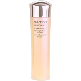 Shiseido Benefiance WrinkleResist24 хидратиращ тоник против бръчки  150 мл.
