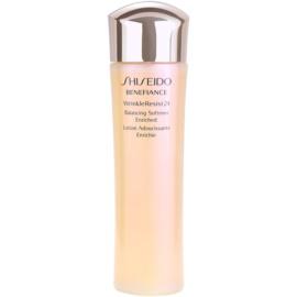 Shiseido Benefiance WrinkleResist24 tónico hidratante antirrugas  150 ml