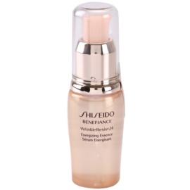 Shiseido Benefiance WrinkleResist24 feuchtigkeitsspendendes Hautserum gegen Falten  30 ml