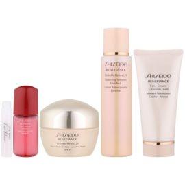 Shiseido Benefiance WrinkleResist24 kosmetická sada VIII.