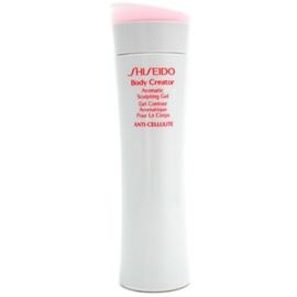 Shiseido Body Advanced Body Creator kisimító zselé narancsbőrre  200 ml