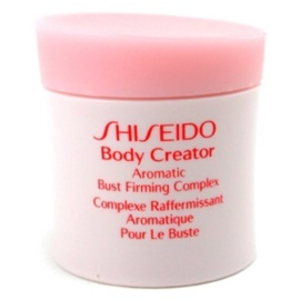 Shiseido Body Advanced Body Creator festigende Creme für Dekollté und Brust  75 ml