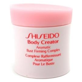 Shiseido Body Advanced Body Creator feszesítő ápolás dekoltázsra és mellre  75 ml