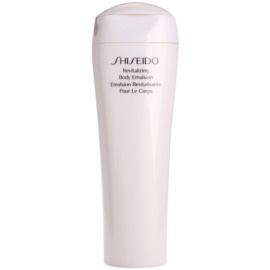Shiseido Body lotiune de corp revitalizanta  200 ml
