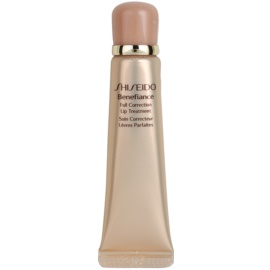 Shiseido Benefiance balsam regenerujący do ust  15 ml