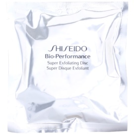 Shiseido Bio-Performance reinigende Peeling-Pads zur Verjüngung der Haut  6 g