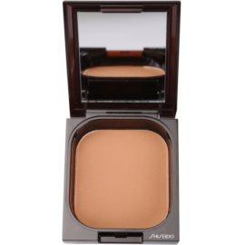 Shiseido Base Bronzer Bräunungspuder Farbton 01 Light 12 g