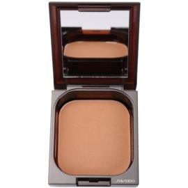 Shiseido Base Bronzer Bräunungspuder Farbton 03 Dark 12 g