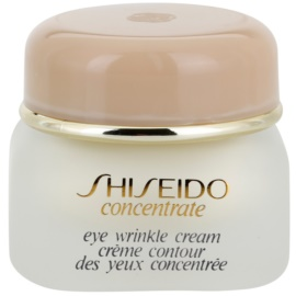 Shiseido Concentrate szemránc elleni krém  15 ml