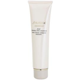 Shiseido Concentrate mousse de limpeza para pele seca a muito seca  150 ml