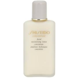Shiseido Concentrate emulsão hidratante  100 ml