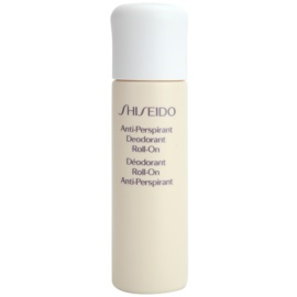 Shiseido Body Deodorant Antitranspirant-Deoroller  50 ml