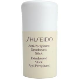 Shiseido Body Deodorant антиперспирант  40 гр.