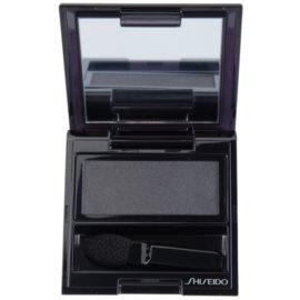 Shiseido Eyes Luminizing Satin rozjasňující oční stíny odstín BK 915 Tar 2 g