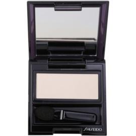 Shiseido Eyes Luminizing Satin Brightening Eyeshadow Shade YE 121 Bone 2 g