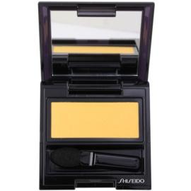 Shiseido Eyes Luminizing Satin Brightening Eyeshadow Shade YE 306 Solaris 2 g