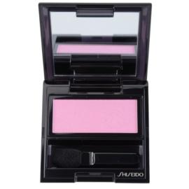 Shiseido Eyes Luminizing Satin rozjasňující oční stíny odstín PK 305 Peony 2 g