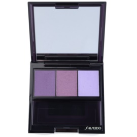 Shiseido Eyes Luminizing Satin sombras trio  tom VI 308 Bouquet 3 g