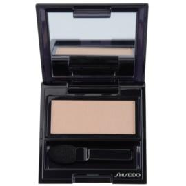 Shiseido Eyes Luminizing Satin rozjasňující oční stíny odstín BE 701 Lingerie 2 g