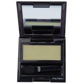 Shiseido Eyes Luminizing Satin rozjasňující oční stíny odstín GR 711 Serpent 2 g