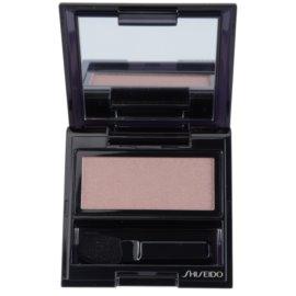 Shiseido Eyes Luminizing Satin rozjasňující oční stíny odstín RD 709 Alchemy 2 g