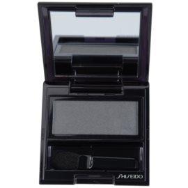 Shiseido Eyes Luminizing Satin rozjasňující oční stíny odstín GY 913 Slate 2 g