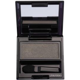 Shiseido Eyes Luminizing Satin rozjasňující oční stíny odstín GR 712 Kombu 2 g