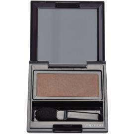 Shiseido Eyes Luminizing Satin rozjasňující oční stíny odstín BR 708 Cavern 2 g