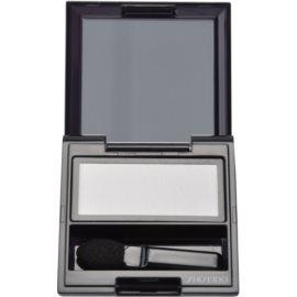 Shiseido Eyes Luminizing Satin Brightening Eyeshadow Color WT 907 Paperwhite 2 g