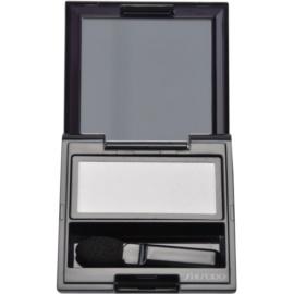 Shiseido Eyes Luminizing Satin rozjasňující oční stíny odstín WT 907 Paperwhite 2 g