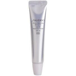 Shiseido Even Skin Tone Care Hydraterende BB Crème  SPF30 Tint  Medium  30 ml