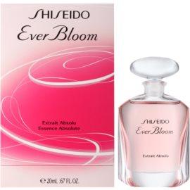 Shiseido Ever Bloom Parfüm Extrakt für Damen 20 ml