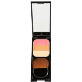 Shiseido Base Face Color Enhancing Trio multifunktioneller Aufheller Farbton RS1 7 g