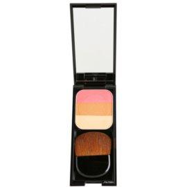 Shiseido Base Face Color Enhancing Trio мултифункционален озарител цвят RS1 7 гр.
