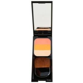 Shiseido Base Face Color Enhancing Trio iluminador multifuncional tom RD1 7 g
