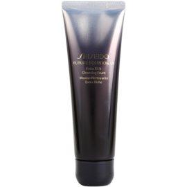 Shiseido Future Solution LX Spuma curatare de lux  125 ml