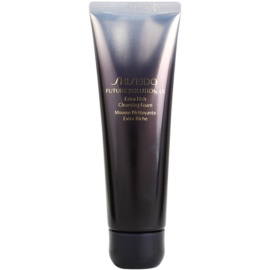 Shiseido Future Solution LX luxuriöser Reinigungsschaum  125 ml