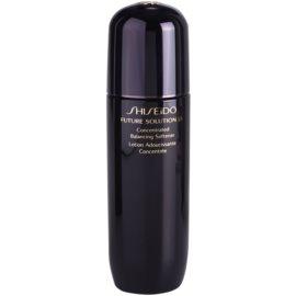 Shiseido Future Solution LX Feuchtigkeitstonikum strafft die Haut und verfeinert Poren  150 ml