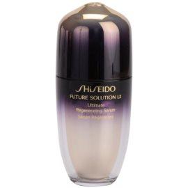 Shiseido Future Solution LX regenerační sérum proti vráskám  30 ml