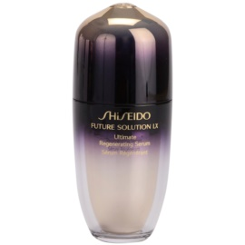 Shiseido Future Solution LX sérum regenerador antiarrugas  30 ml