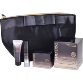 Shiseido Future Solution LX Kosmetik-Set  II.