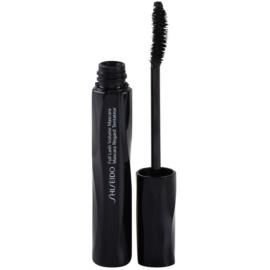 Shiseido Eyes Full Lash tusz pogrubiający i rozdzielający rzęsy odcień BK901 Black 8 ml