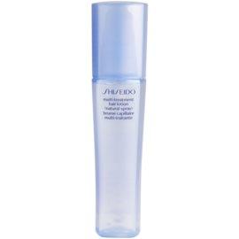 Shiseido Hair zaščitno pršilo za naravno odporne lase  75 ml