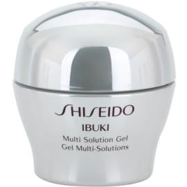 Shiseido Ibuki multifunkční gel pro problematickou pleť  30 ml