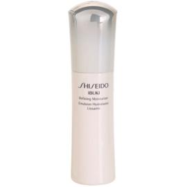 Shiseido Ibuki Feuchtigkeitsemulsion für ein gesundes Aussehen  75 ml