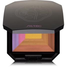 Shiseido Base 7 Lights Powder Illuminator rozjasňující pudr  10 g