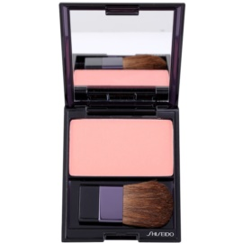 Shiseido Base Luminizing Satin colorete iluminador tono RD 103 Petal 6,5 g