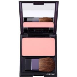 Shiseido Base Luminizing Satin Rouge für strahlende Haut Farbton RD 103 Petal 6,5 g