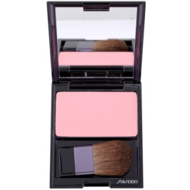 Shiseido Base Luminizing Satin colorete iluminador tono PK 304 Carnation 6,5 g