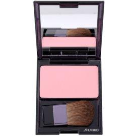Shiseido Base Luminizing Satin Radiance Blush Color PK 304 Carnation 6,5 g